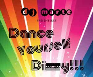 Disco Amstelglorie - Dance Yourself Dizzy