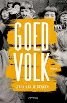 Teun van de Keuken - Goed Volk (boekcover)