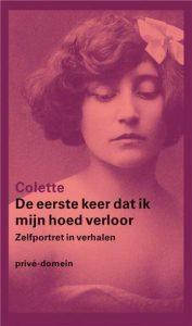 boek Colette