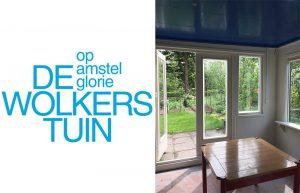 Wolkerstuin op Amstelglorie