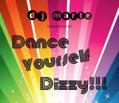 Amstelglorie disco flyer