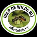 logo 'help de wilde bij - Amstelglorie'