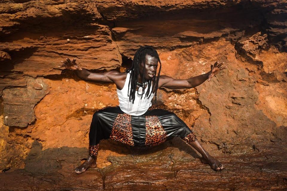 ZA 15 aug: Senegalese dansvoorstelling & workshop